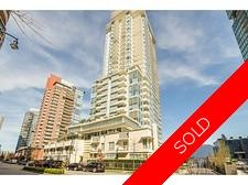 Coal Harbour Condo for sale:  2 bedroom 2,772 sq.ft. (Listed 2014-03-25)