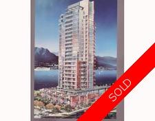 Coal Harbour Condo for sale:  2 bedroom 2,243 sq.ft. (Listed 2007-11-08)