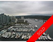 Coal Harbour Condo for sale:  3 bedroom 3,541 sq.ft. (Listed 2008-02-25)