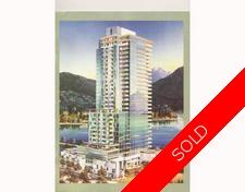 Coal Harbour Condo for sale:  2 bedroom 2,667 sq.ft. (Listed 2008-10-07)