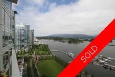 Coal Harbour Condo for sale: Two Harbour Green 2 bedroom 2,407 sq.ft. (Listed 2011-08-13)