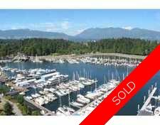 Coal Harbour penthouse condo for sale:  3 bedroom 2,360 sq.ft. (Listed 2011-08-29)