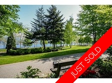 Coal Harbour Townhouse for sale:  3 bedroom 2,473 sq.ft. (Listed 2014-05-08)