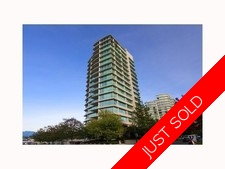 Coal Harbour Condo for sale:  3 bedroom 3,018 sq.ft. (Listed 2014-06-23)