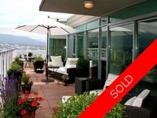 Coal Harbour Condo for sale:  2 bedroom 1,934 sq.ft. (Listed 2008-06-30)