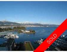 Coal Harbour Condo for sale:  2 bedroom 1,811 sq.ft. (Listed 2008-08-19)