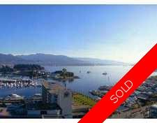 Coal Harbour Condo for sale:  2 bedroom 1,392 sq.ft. (Listed 2008-08-19)